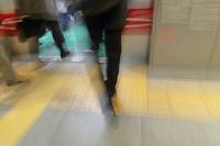 東京都 東京メトロ新宿駅