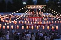 東京都 盆踊り大会