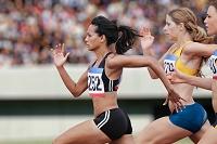 女子陸上競技