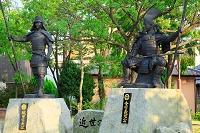愛知県 桶狭間古戦場公園