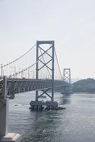 兵庫県 淡路島 鳴門海峡大橋