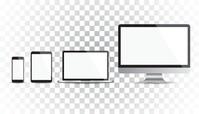 様々なPCやモバイル端末