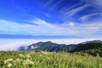 長野県 上田市 美ヶ原の思い出の丘