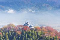 福井県 大野城