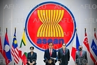 ASEAN首脳会議 ミャンマー情勢を協議