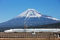 静岡県 東海道新幹線N700系