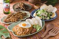 インドネシア料理イメージ
