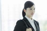 日本人ビジネスウーマン