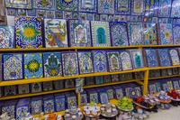 チュニジア スース 陶器