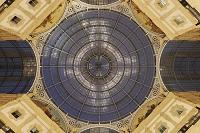 イタリア ヴィットーリオ・エマヌエーレ2世のガッレリア