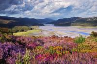 イギリス ウェールズ スノードニア国定公園