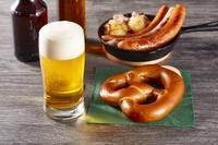 ドイツビールとドイツ料理