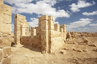 エジプト アブメナ