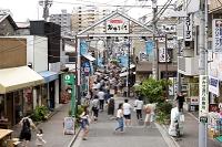 東京都 台東区 谷中銀座