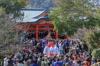 和歌山県 淡嶋神社 雛祭り 雛流し