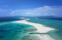 沖縄県 久米島 はての浜