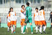 サッカー:#atarimaeni CUP