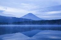 山梨県 西湖