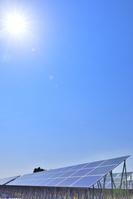福島県 喜多方市 太陽光発電