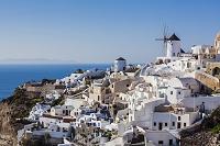 ギリシャ エーゲ海 サントリーニ島 イア