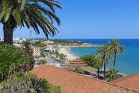 地中海のバルコニー タラゴナ スペイン タラゴナ