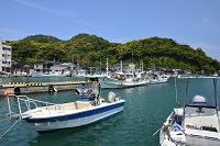 兵庫県 香住 柴山漁港