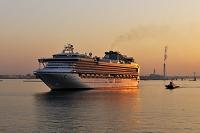 神奈川県 横浜港