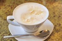オーストリア ウィーン カフェ・ザッハー/ウインナーコーヒー