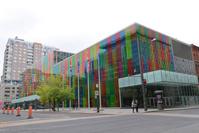 カナダ モントリオール国際会議場