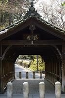 京都府 東福寺臥雲橋