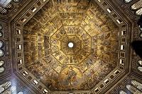 イタリア サン・ジョヴァンニ洗礼堂