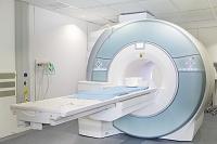 MRIスキャナ