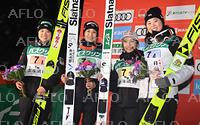 スキージャンプ:女子W杯 蔵王大会