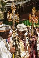 エチオピア 宗教行事