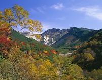 北海道 十勝岳安政火口