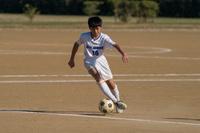 神奈川県 サッカーの試合 小学生