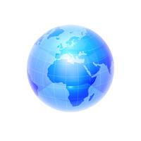 地球イメージヨーロッパ
