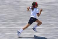 運動会 徒競走