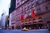 ニューヨーク カーネギー・ホール