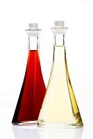 ワインとバルサミコ酢