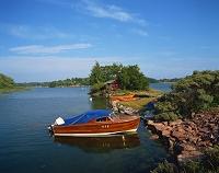 フィンランド 水辺