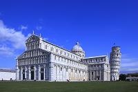 イタリア ドゥオモとピサの斜塔