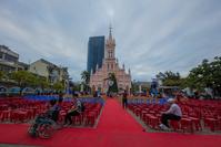 ベトナム ダナン大聖堂
