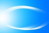 曲線イメージ CG