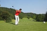 ゴルファー