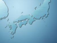 西日本地図