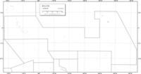 キリバス 白地図