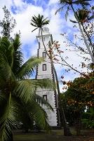 フレンチポリネシア タヒチ島 ビーナス岬