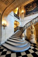 フランス パリ セルヌスキ美術館