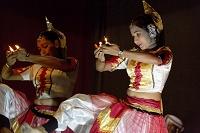 スリランカ キャンディ キャンディアンダンス